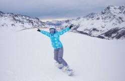 Saugus slidinėjimas