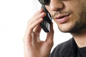 Renkuosi telefoną